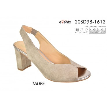 20SD98-1612-TAUPE